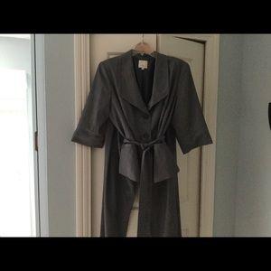 Sejour (a Nordstrom Brand) pantsuit. 18w